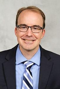 Andrew Lichtenwalner PhD