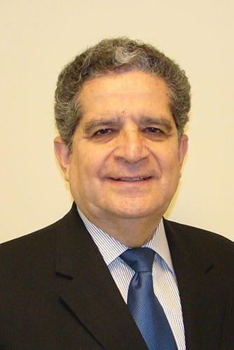 Luis Guzman, phd
