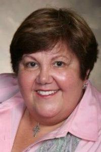 Marta McGlade