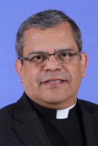 Reverend Victor Reyes